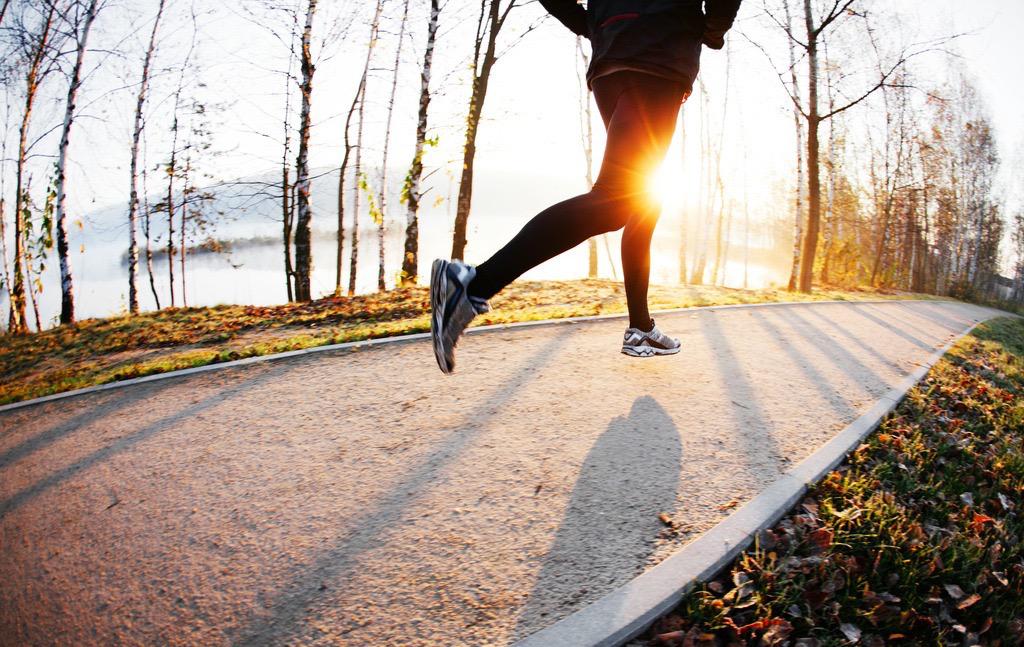 减肥的目标是身体健康