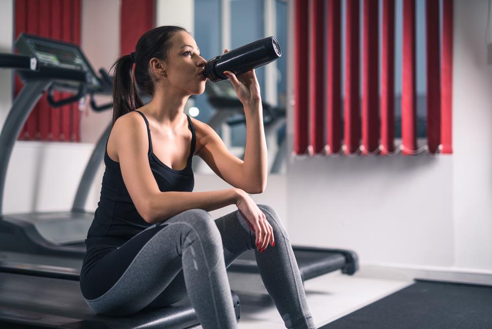 动力是减肥的关键一环