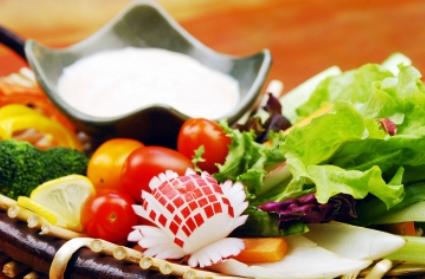 饮食减肥小建议