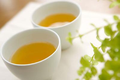 减肥茶食谱